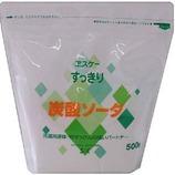 エスケー すっきり 炭酸ソーダ 500g