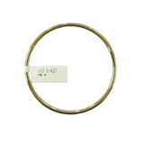 HANGリング ゴールド H427 4Φ×外径88│チェーン・金具 固定金具