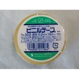 寺岡 ビニルテープ No.302 19mm×10m巻 透明