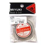 ミユキ ナイロンコードワイヤー K2325
