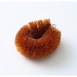 富士商 銅の力 抗菌タワシ