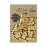 BAG_MEISTER クリップ S 8個入│手芸・洋裁用品 手芸用品