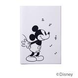東急ハンズ限定 ディズニー クリアファイル A4 Disney Mickey Beyond Imagination