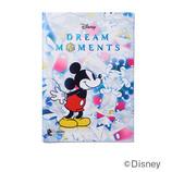 東急ハンズ限定 ディズニー クリアファイル A4 DREAM MOMENTS