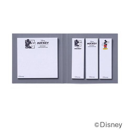 東急ハンズ限定 ディズニー 付箋 Disney Mickey Beyond Imagination