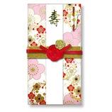 アートプリントジャパン 水引き祝儀袋 SF-243 梅の花