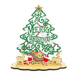 【クリスマス】APJ ウッドスタンド 1000102188 Gツリー