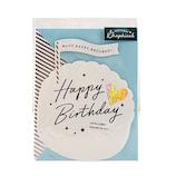 アートプリントジャパン グラフィカルカード バースデー49│カード・ポストカード バースデー・誕生日カード