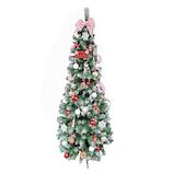 【クリスマス】アートプリントジャパン 東急ハンズオリジナル セットポップアップツリー ノルディックデザイン 180cm