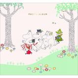 アートプリントジャパン ムーミン ポップアップアルバム 1000112712 ピクニック