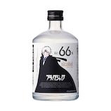 ニューニュー(NEWxNEW) ブラック・ジャック 消毒用アルコール液 ブラック・ジャックモデル 500mL