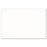 光洋産業 デコホワイトボード A3│発泡スチロール スチレンボード