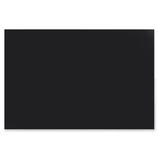 光洋産業 デコブラックボード A3│発泡スチロール スチレンボード