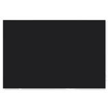 光洋産業 デコチョークボード A3 ブラック│発泡スチロール スチレンボード