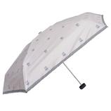CHAM CHAM MARKET 遮光晴雨兼用ミニ傘 ラディッシュ ピンク│レインウェア・雨具 折り畳み傘