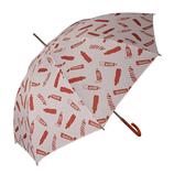 チャムチャムマーケット(CHAM CHAM MARKET) 長傘 チューブ ピンク│レインウェア・雨具 傘