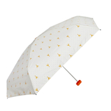 CHAM CHAM MARKET ミニ雨傘 ロブスター ベージュ│レインウェア・雨具 折り畳み傘