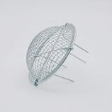 18−8足付 排水口ステンクラゲ 大 70mm