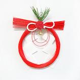 【年賀用品】 MIZUHIKI KAZARI 祝いわい│パーティーグッズ 装飾用品
