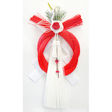 【年賀用品】 MIZUHIKI KAZARI 結むすび│パーティーグッズ 装飾用品