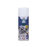 アイリスオーヤマ モコモコ泡スプレー 335ml│トイレ掃除用品 トイレ用洗剤・便座クリーナー