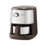 Vitantonio(ビタントニオ) コーヒーメーカー VCD200 ブラウン