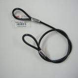 ニッサ カットワイヤー Y-63 黒 54.5cm