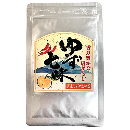 【ハンズメッセ2020】東海香辛料 ゆず七味 10g<お届けまで約1〜2週間>