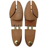 ルボウ(LeBeau) ジャーミン シューツリー 41 25.5-26.0cm│靴磨き・シューケア用品 シューストレッチャー