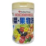 野菜・果物洗い 100g