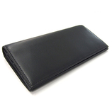 プレリートラディショナルファクトリー ミラノ 長札入(小銭入れあり) NPH3114 ブラック
