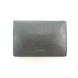 エルオム(ELLE HOMME) ファスナー付きパスケース 34655 クロ│財布・名刺入れ パスケース