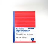 オキナ ブルーライン英語ノート  EN8
