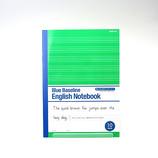 オキナ ブルーライン英語ノート  EN10