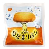 <東急ハンズ> 長期保存なのにふんわり食感 尾西食品 尾西のひだまりパン 45−P プレーン画像