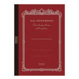 アピカ プレミアムC.D.ノートブック A4 5mm方眼罫 CDS150S 赤