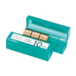 オープン コインケース 50枚収納 10円用 M-10