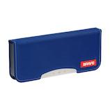 ソニック ブレイブ アルロック筆入 両面スリム タフカバー FD−1297−B ブルー│ペンケース ペンケース・筆箱