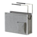 ソニック ユートリム ハンギングボックス UT-4766-GL グレー│収納・クローゼット用品 収納ボックス