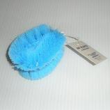 ミニタワシ ブルー
