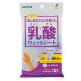 アズマ工業 乳酸ウェットシートバス・脱衣所用 SQA43