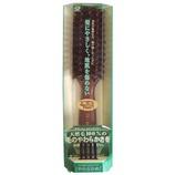 池本 DU-BOAヤワラカブラシSB-800│ヘアブラシ・散髪用品 ヘアブラシ
