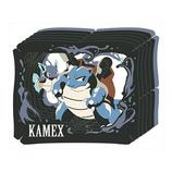 エンスカイ ポケットモンスターPAPER THEATER カメックス PT−023│おもちゃ その他 おもちゃ