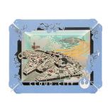 エンスカイ スター・ウォーズ PAPER THEATER CLOUD CITY PT−057