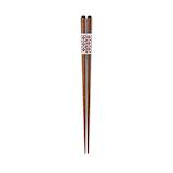 イシダ 食洗箸 紋菱 21cm│食器・カトラリー お箸
