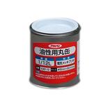 アサヒペン 油性用丸缶 1/12 KMP-12