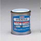 アサヒペン 水性用丸缶1/12 KMW-12│刷毛・塗装用具 水性用刷毛