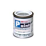アサヒペン 水性ペイント 1/12L ねずみ色