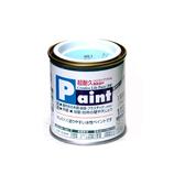 アサヒペン 水性ペイント 1/12L 水色│水性塗料 多用途水性塗料