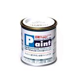アサヒペン 水性ペイント 1/12L パールホワイト│水性塗料 多用途水性塗料